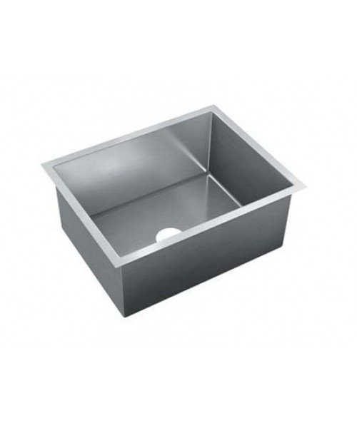 Just JZRS-1823-M Stainless Steel Sink