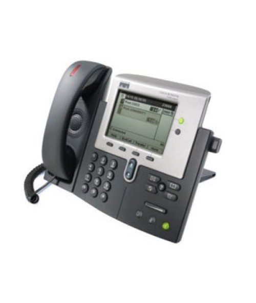 Cisco CP-7941G Unified IP Phone