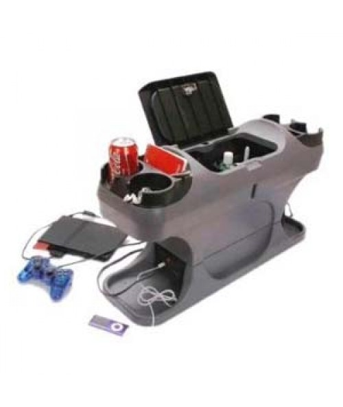 Plug n Go Plus Center Console