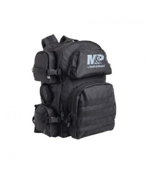 Smith and Wesson M&P backpack