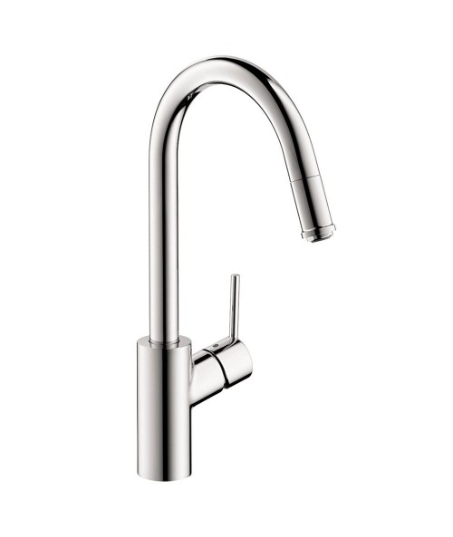 Hansgrohe 14872001 Kitchen faucet