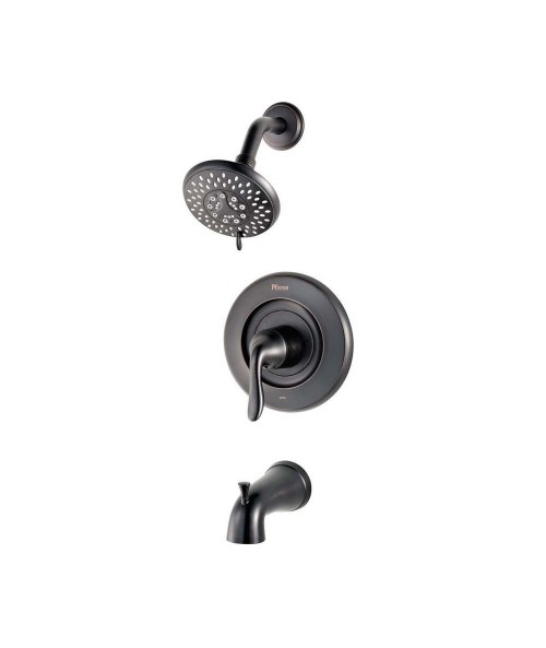 Pfister R90-TN2Y Tub and Shower faucet