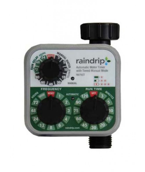 Raindrip R675CT Water Timer