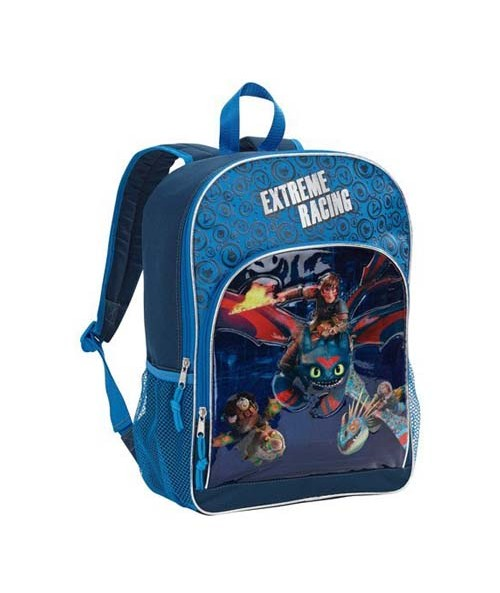 Extreme Racing Backpack 16