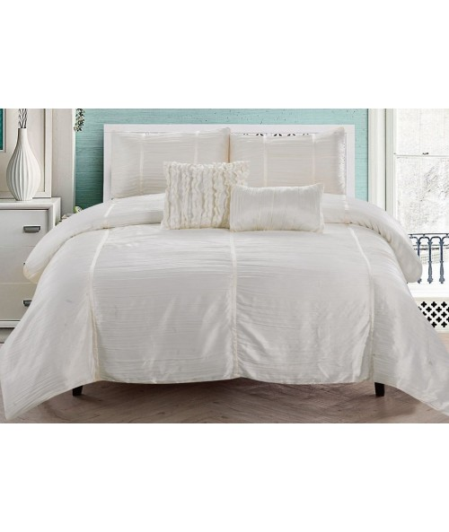 RT Designers Collection Kingsley 5 Piece Comforter Set