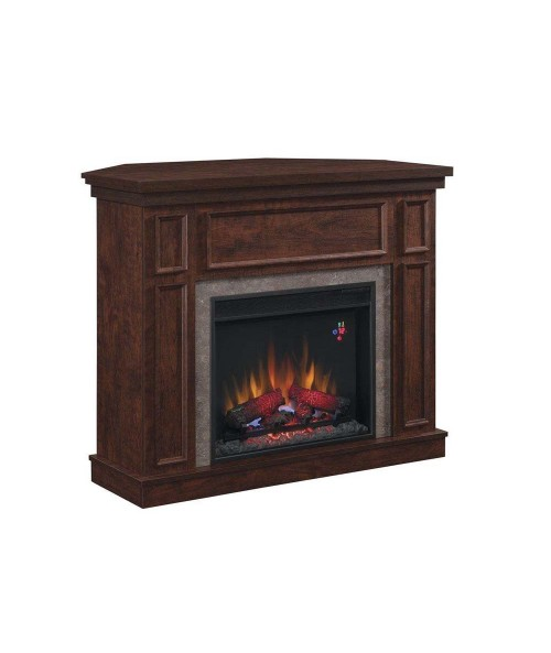 Granville Electric Fireplace