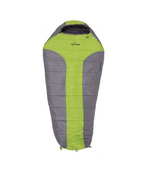 Teton Tracker sleeping bag
