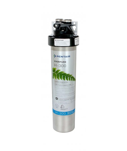 Everpure H-300 Water Filter System
