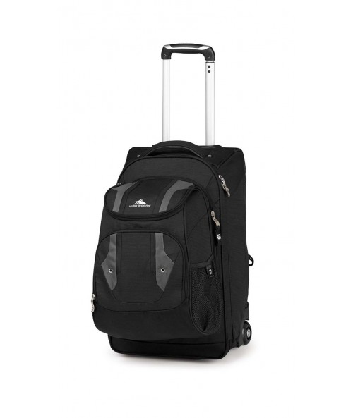 High Sierra rolling Backpack
