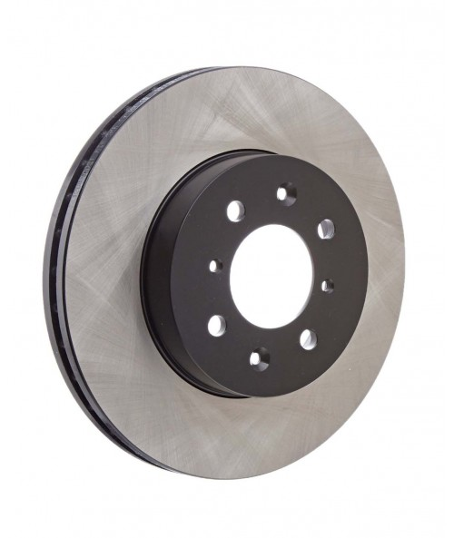 Centric Parts 120.40021 Brake Rotor