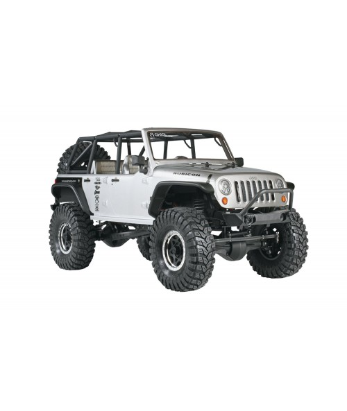 Jeep Wrangler RTR RC Truck