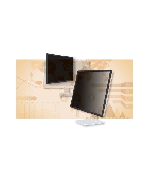 3M Framed Desktop LCD Monitor