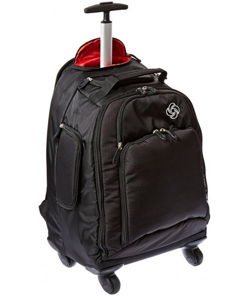 Samsonite Luggage Mvs Spinner Backpack