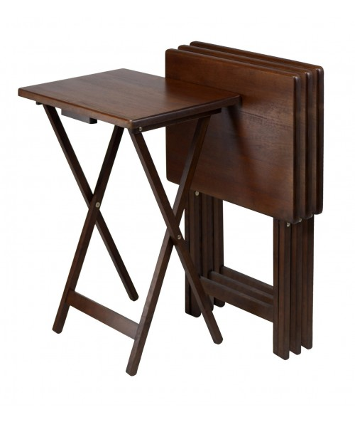 Winsome Wood TV Table