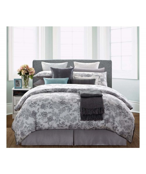 Ever Rouge Duvet Set
