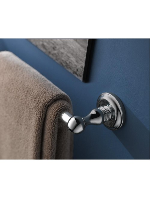Moen Madison 24-Inch Bathroom Towel Bar, Chrome