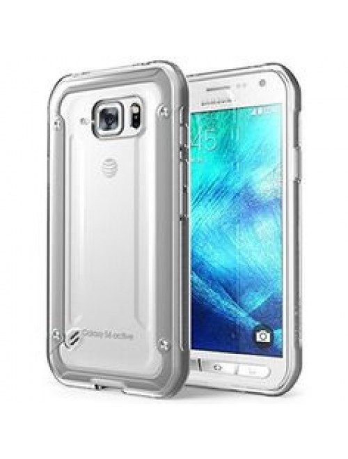 sonix galaxy s6 active case