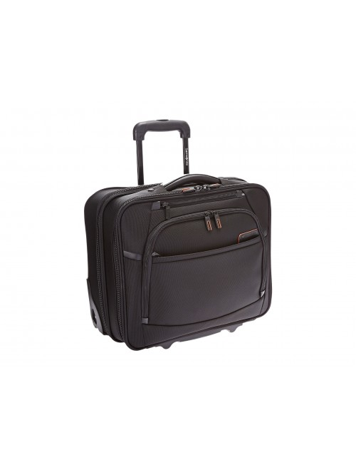 Samsonite Pro 4 DLX Mobile Office PFT