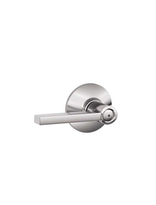 Schlage F40 LAT 625 Privacy Lever