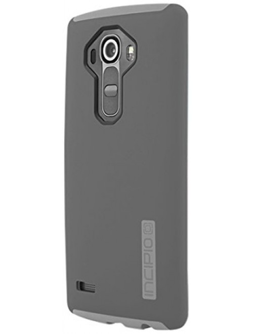 Incipio Shock Absorbing DualPro Case for LG G4