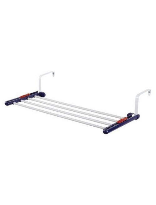 Leifheit Quartett Over-the-Door Drying Rack