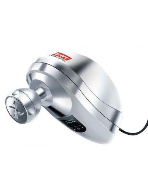 iHeat AHSH5000 Hot Spot Electric Tankless Shower Head