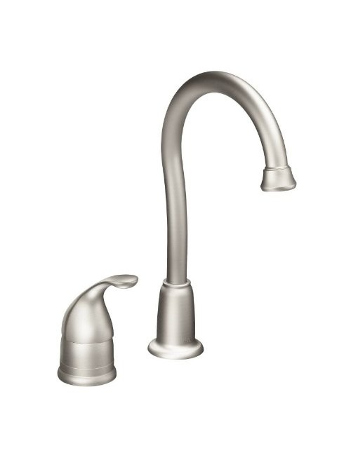 Moen Camerist One-Handle High Arc Bar Faucet