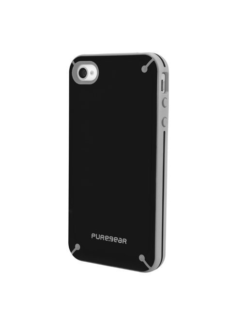 PureGear Slim Shell for iPhone 4/4S