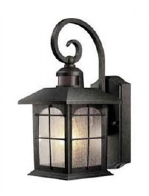 Brimfield 1-Light Outdoor Wall Lantern