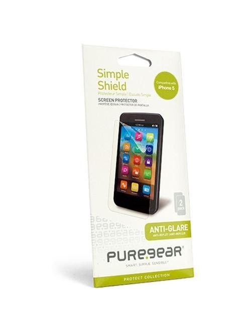 Puregear Simple Shield for iPhone 5