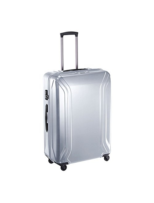 Zero Halliburton Air Ii Carry-On 4 Wheel Spinner Travel Case