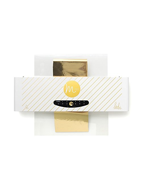 American Crafts Heidi Swapp Minc Foil Application Machine