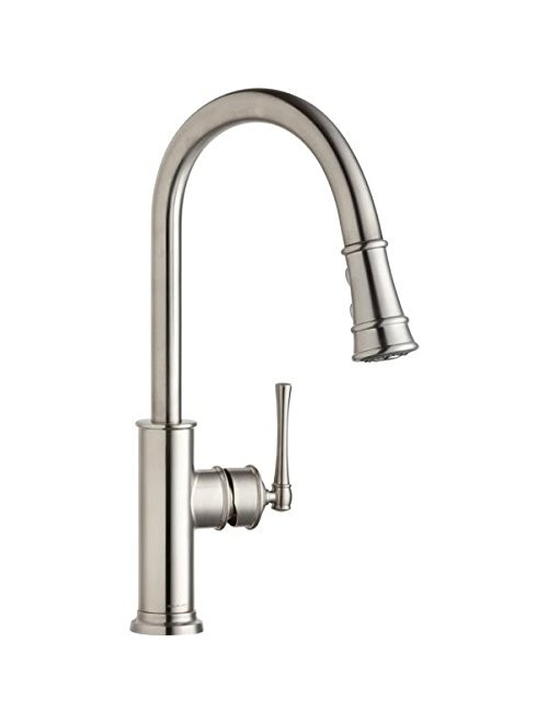 Elkay Explore Pull-Down Kitchen Faucet