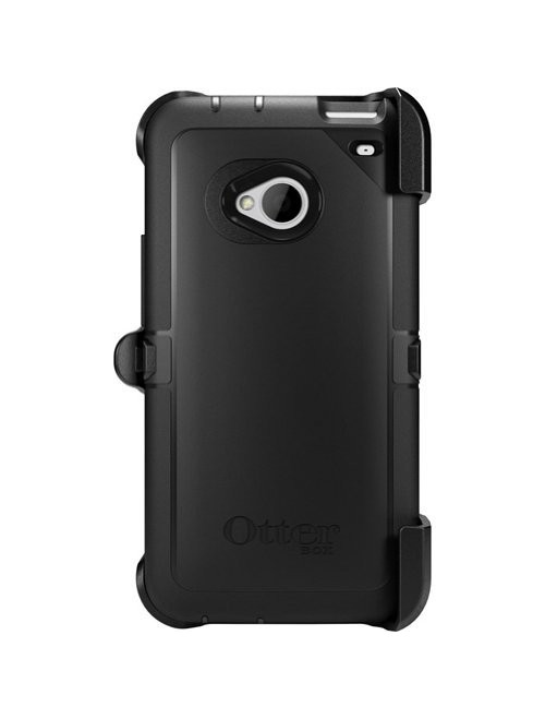 Otterbox Defender Series Case for HTC One, HTC One M7