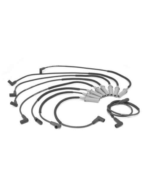 Omix-Ada 17245.14 Ignition Wire Set