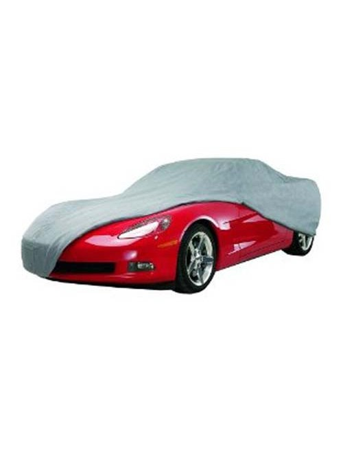 Coverking Custom Fit Car Cover
