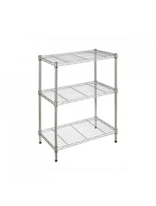 HDX 3-Shelf Storage Unit