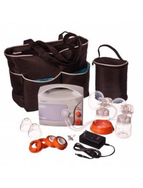 Hygeia Enjoye Double Electric Breast Pump