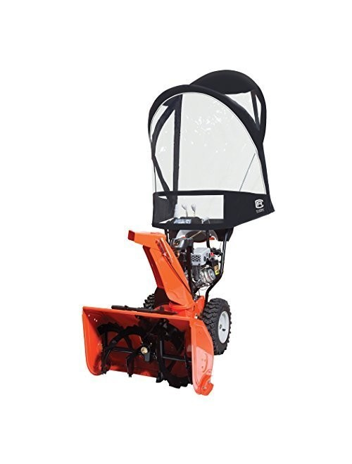 Classic Accessories Deluxe Arched 2-Stage Snow Thrower