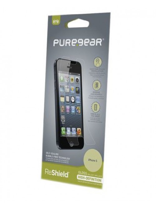 Puregear Reshield Screen for iPhone 5/5S/5C