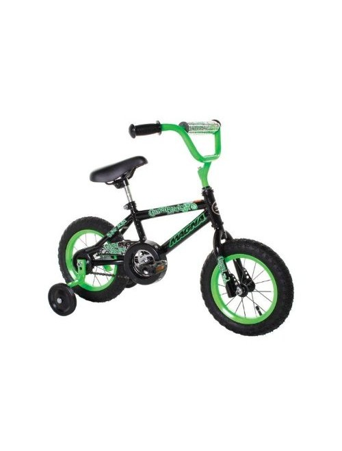 Dynacraft Magna Gravel Blaster Boy's Bike