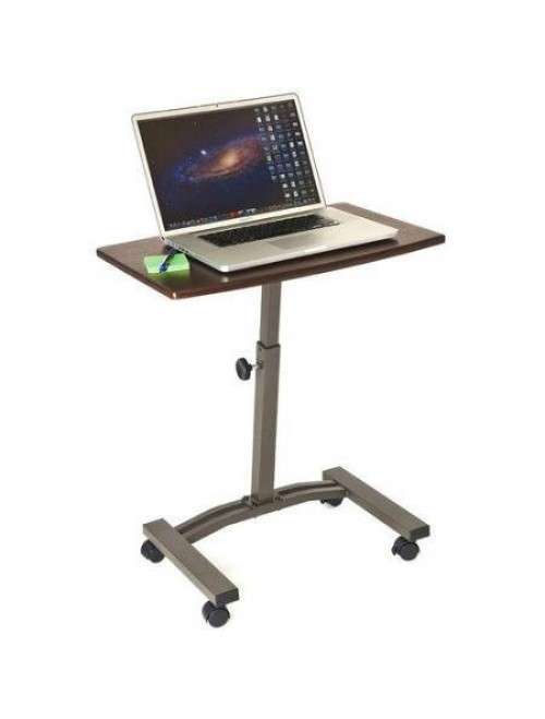 Mobile Laptop Desk Cart