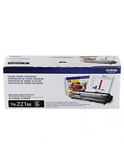 Generic Toner Cartridge Brother TN221