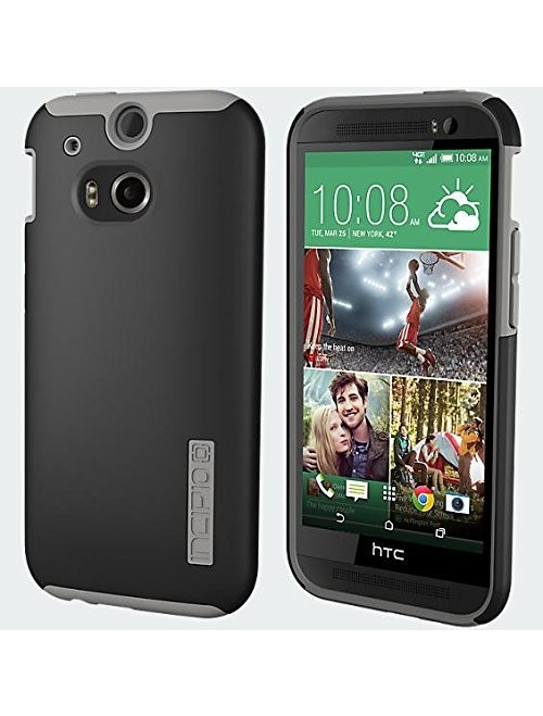 Incipio DualPro for the all new HTC One M8