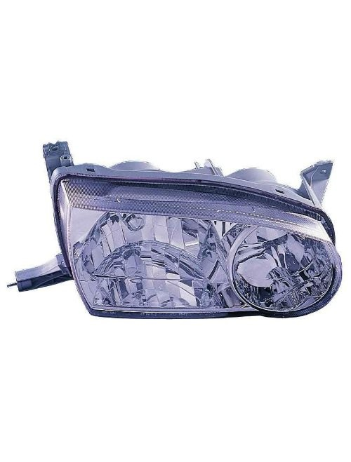 Depo Toyota Corolla Passenger Side Head Light