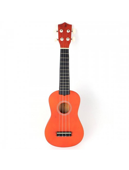 Beginners Small Ukulele Guitar
