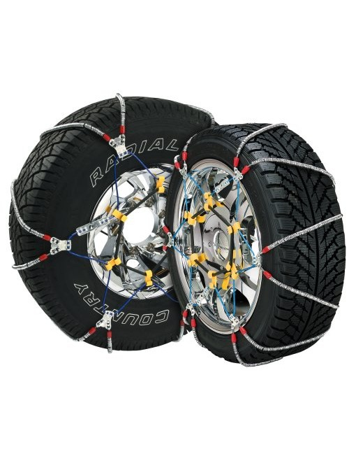 Security Chain Company Super Z6 Cable Tire Chain