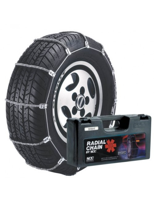 SC1038 Radial Chain Cable Traction Tire Chain