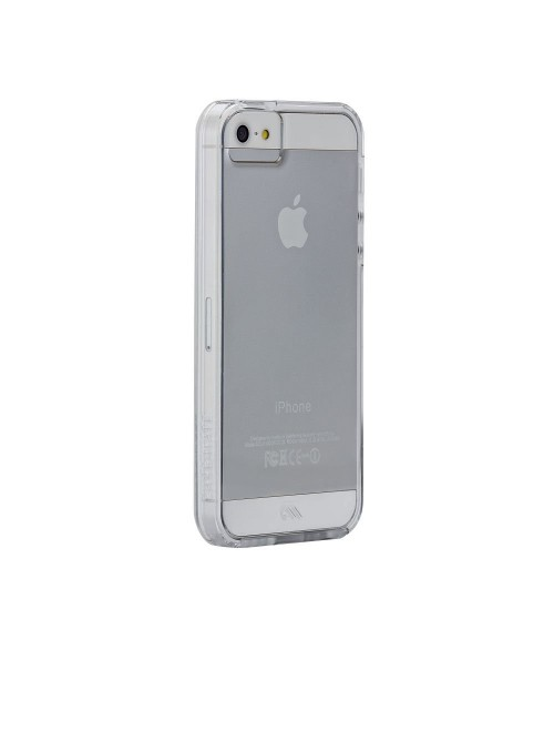 Case-Mate iPhone 5/5s Tough Naked Case