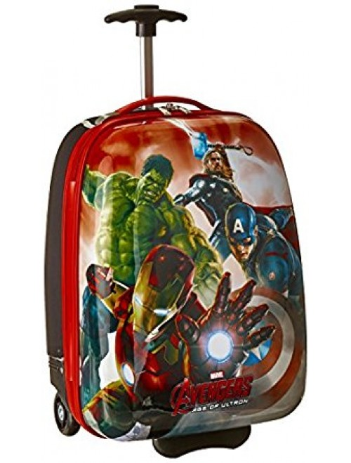 Marvel Avengers Hard Shell Case